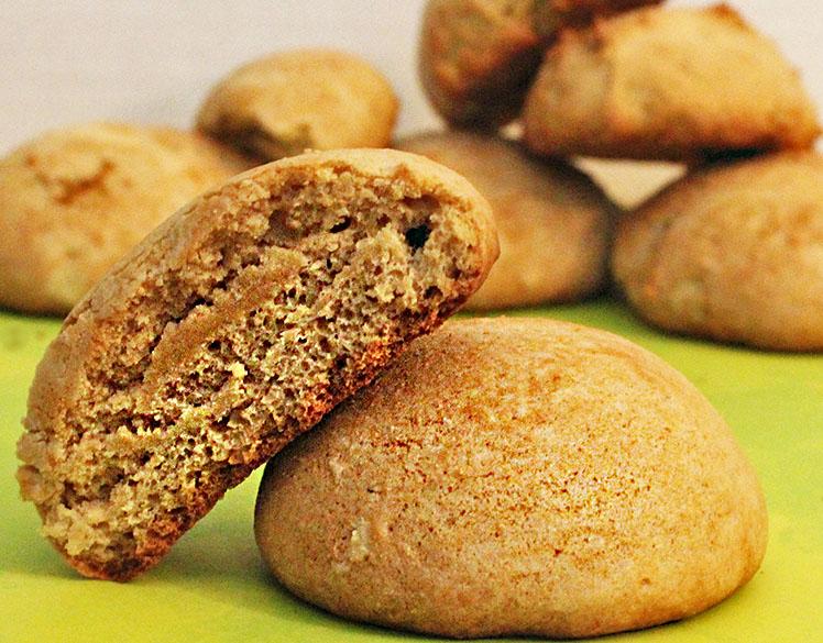 apple sauce cookies1